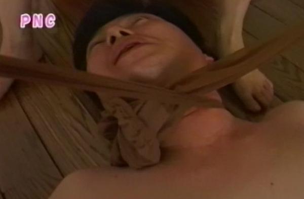 ブラック・アウト 女絞殺魔 首絞め窒息ビデオ12