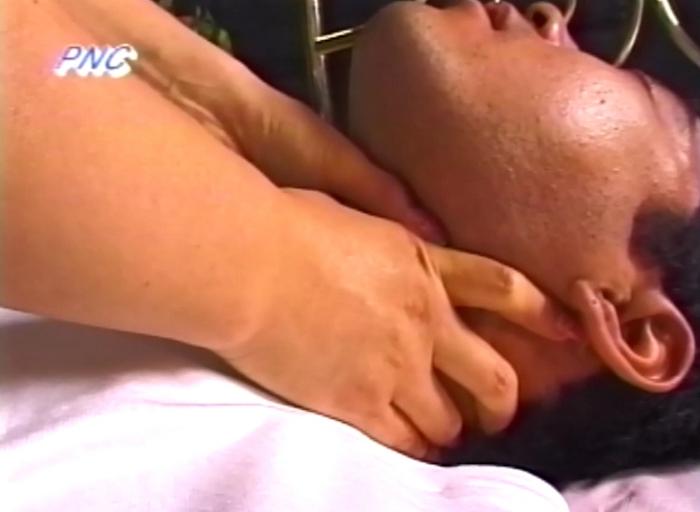 女絞殺魔 首絞め窒息ビデオ VOL.527