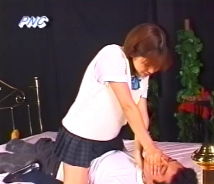 女絞殺魔 首絞め窒息ビデオ VOL.526