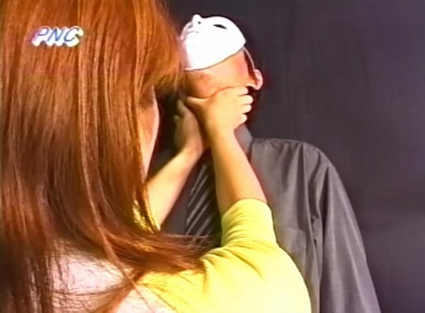 女絞殺魔 首絞め窒息ビデオ VOL.532