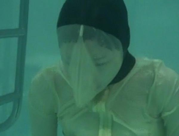 水中ラバー その壱,14