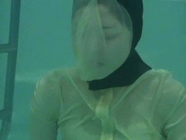 水中ラバー その壱,15